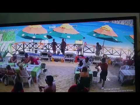 FUERTE ACCIDENTE EN CABOS SAN LUCAS