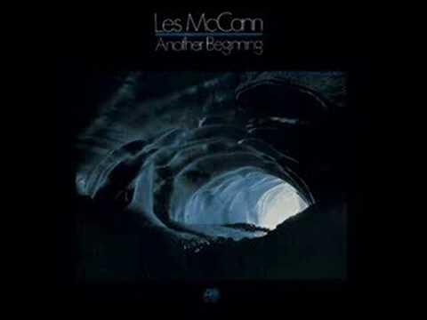 Les McCann & Eddie Harris - Go On And Cry