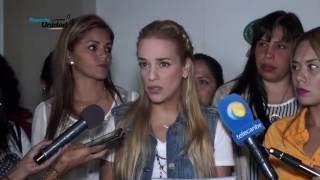 Familiares de presos víctimas de vejaciones se unen para exigir respeto #DDHH 28/05/16