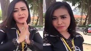 Curhatan Seorang Wanita Minta Suami kepada Presiden Jokowi