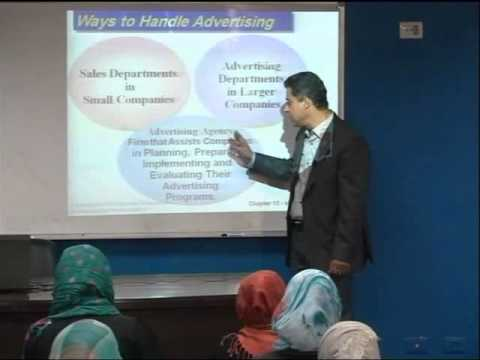 Chapter5: Advertising and Public Relations  -1