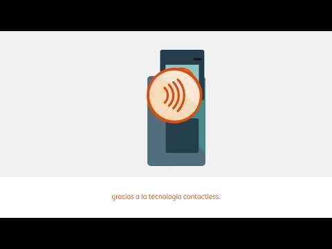 ¿Cómo desactivar el contactless de tu tarjeta? - ING DIRECT de YouTube · Duración:  56 segundos