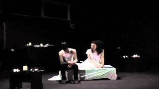 Stratford Shakespeare Challenge (2011): Third Place - Othello, Act 5, Scene 2