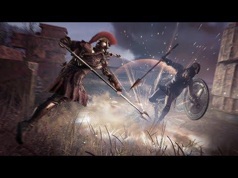 Assassin's Creed Odyssey #9 thumbnail