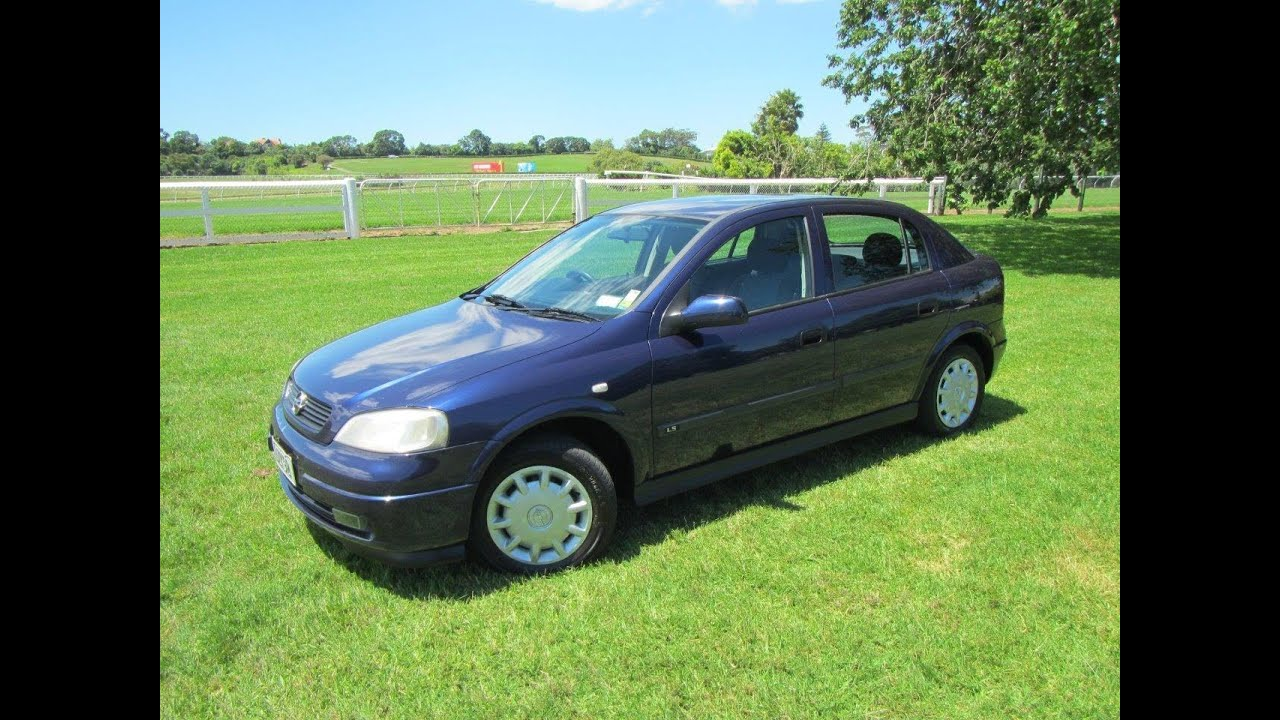 2000 opel astra ls hatchback 1 reserve cash4cars cash4cars sold youtube. Black Bedroom Furniture Sets. Home Design Ideas