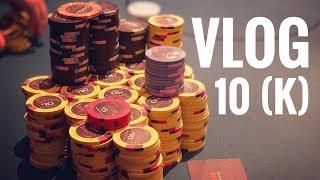Exploiting Opponents with Bet Sizing | Poker VLog 10
