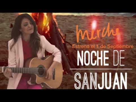 Merche - Noche de San Juan (Karaoke)