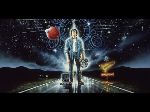 The Last Starfighter | Remake This Movie RIGHT!