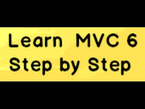 Asp. Net core tutorial for beginners web development tutorial.