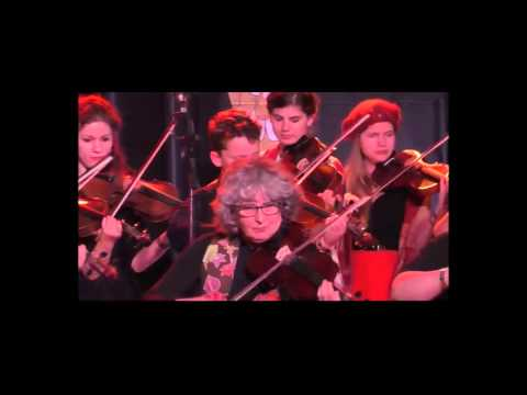"""Melbourne Scottish Fiddlers play """"Lost in the Fishpond"""""""