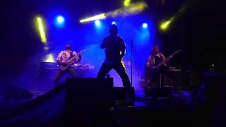 Finsterforst - Nichts als asche [live 4k]