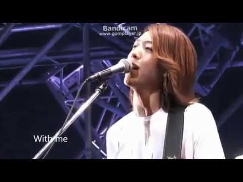 Lee Jung Shin Singing [CNBLUE]