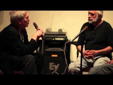 Hampton Fancher Interviews Desmond Knight