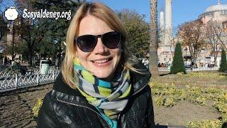 Röportaj - Türk Denince Yabancıların Aklına İlk Ne Geliyor?