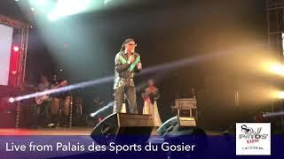 Yves Honoré - Génération Zouk au Palais des Sports du Gosier