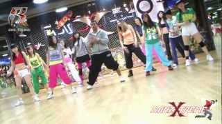 Boom Boom (Lip Lock) Ajab Gazabb Love - Choreographed by Master Ram