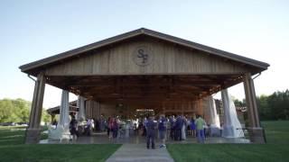 The Barn at Sycamore Farms - Virtual Tour