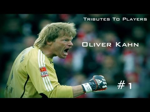 Oliver Kahn - The Perfect Combination