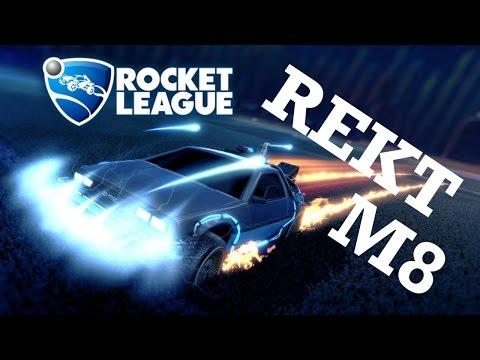Get Rekt M8