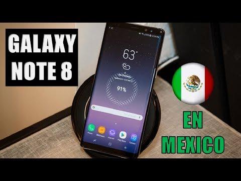 galaxy-note-8-en-méxico-|-precio-y-disponibilidad!!!