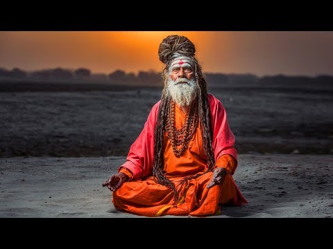 Indian Flute Meditation Music || Pure Positive Vibes || Inst