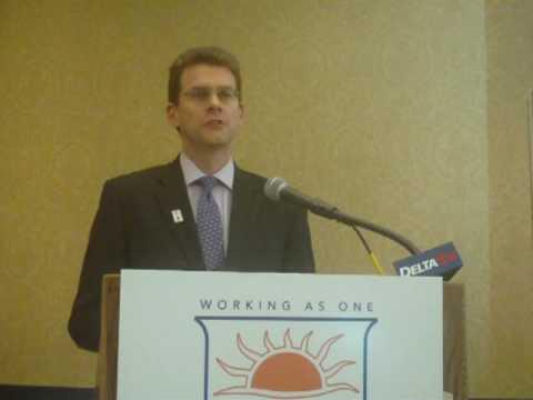 Port Metro Vancouver CEO: trade growth demands
