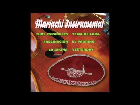 Mariachi Instrumental Mariachi Nacional De Mexico Disco Completo Youtube