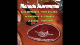 Musica instrumental mexicana con mariachi