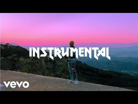 Jaden Smith - George Jeff Instrumental