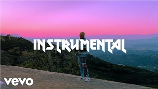 Jaden Smith - George Jeff Instrumental