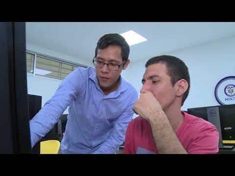 Dennis González, cucuteño apasionado por los videojuegos C14 N2 #ViveDigitalTV