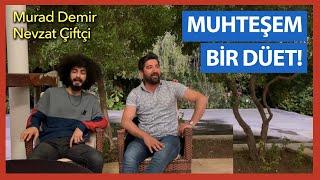 Nevzat Çiftçi ve Murad Demir'den müthiş bir düet - KURDISH MUSIC 2021