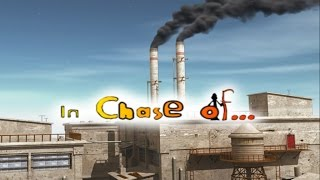 """""""IN CHASE OF"""" 3D short"""