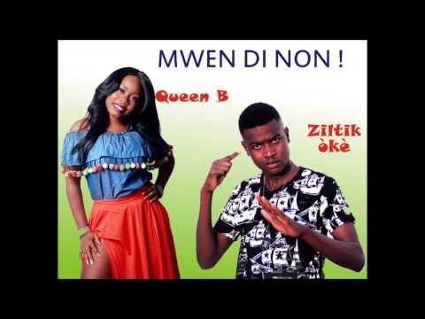 mwen di non ziltik oke feat queen b by Mmixx (Pa leve men sou fanm / Pa kale)