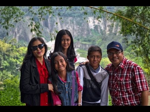 Family Adventure Holidays 2015