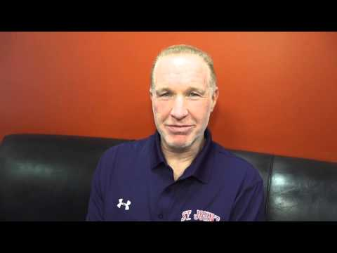 Chris Mullin: Warriors are the epitome of unselfish basketball