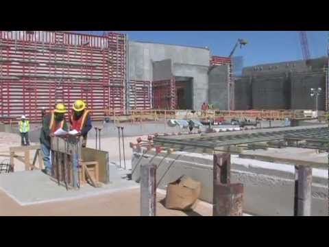 Uranium Enrichment Facility New Mexico - NECA/IBEW Team