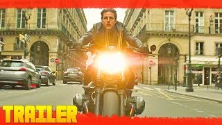 Download Mp3 Mission Impossible 6 - Fallout  2018  Tráiler Oficial Subtitulado