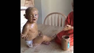 Funny Babies Moments [Compilation]