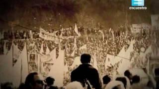 Argentina: regreso de Perón