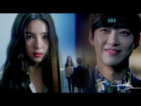 Bulletproof-- The Girl Who Sees Smells 냄새를보는소녀|Jae hee&Cho Rim