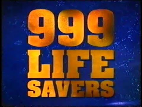 Download BBC 999 Lifesavers (1995) Episode 7 (Bonfire Night Special) (Part 1)