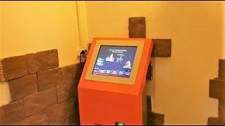 В Сургуте под видом платежных терминалов нелегально устраивали азартные игры