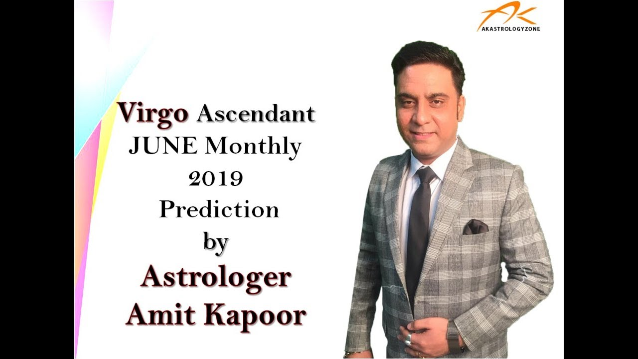 monthly virgo horoscope kapoor