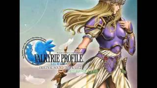 Valkyrie Profile 2 OST [Silmeria Side] - Neighboring Infinity