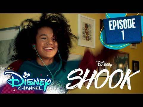 Slay 💃🏿 | SHOOK | Episode 1 | Saturdays on YouTube | Disney Channel