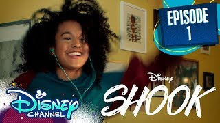 Slay 💃🏿 | Episode 1 | SHOOK | Disney Channel