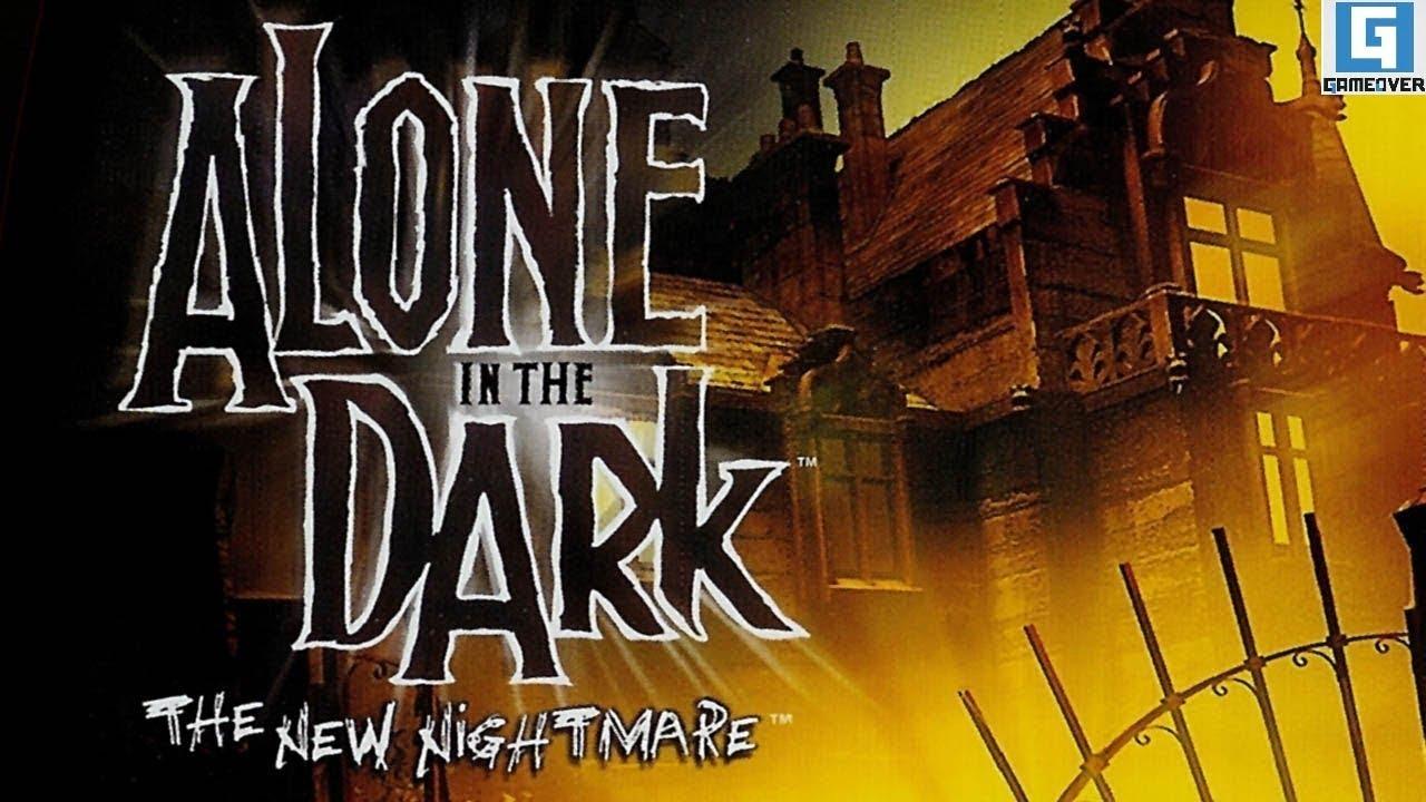 Anoigontas Ta Sentoykia Alone In The Dark The New Nightmare