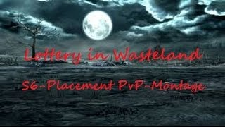 GW2 PvP Power Chronomancer/ Mesmer Roaming Montage - Lottery in Wasteland