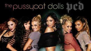 The Pussycat Dolls - How Many Times,How Many Lies